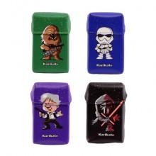 Θήκη Star Wars για πάκετα τσιγάρων