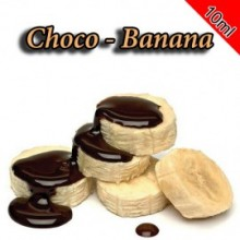 VaporMania Choco - Banana 10ml