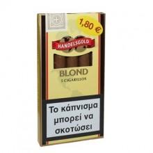 ΠΟΥΡΑ HANDELSGOLD BLOND 5