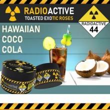 Radioactive Hawaiian Coco Cola Αρωματικό Ναργιλέ 200gr