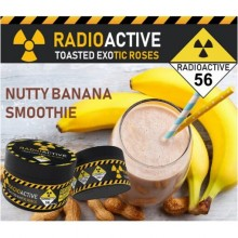 Radioactive Nutty Banana Smoothie Αρωματικό Ναργιλέ 200gr