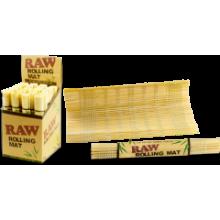 Στριφτήρι Raw Φυσικό Μπαμπού