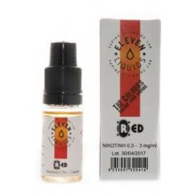 Eleven eLiquids Red 10ml