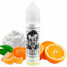 Tasty Clouds Τέντι Μπόυς Shake and Vape 13ml (60ml)