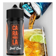 Carambola Flavour Shot Bull Cue 36ml (120ml)