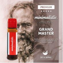 Grand Master – Minimalistic 30ml/60ml