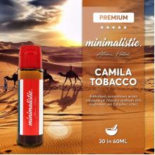 Camila Tobacco – Minimalistic 30ml/60ml