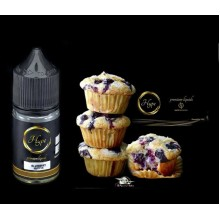 SHAKE & VAPE-SAFE SMOKING-HYPE-BLUEBERRY MUFFIN 12/60ML