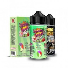 Mad Juice - Bikiwi 20ml/100ml bottle flavor