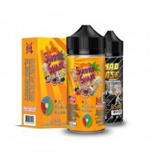 Mad Juice - Berries Madness 20ml/100ml bottle flavor