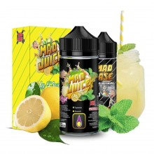 Mad Juice - La Frozo 20ml/100ml bottle flavor