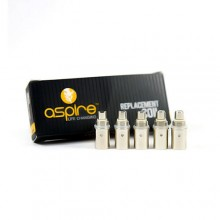 Aspire BVC 1.60ohm
