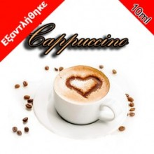 VaporMania Cappuccino 10ml