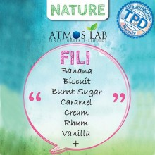 Atmos Lab Nature Fili 10ml