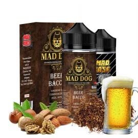 Mad Juice - Beer Bacco 20ml/100ml bottle flavor