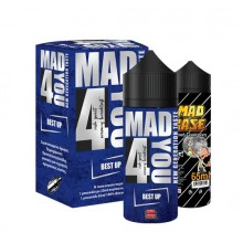 Mad Juice - Best Up 20ml/100ml bottle flavor