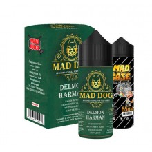 Mad Juice - Delmon Harman 20ml/100ml bottle flavor