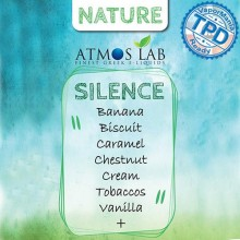 Atmos Lab Nature Silence 10ml