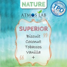 Atmos Lab Nature Superior 10ml