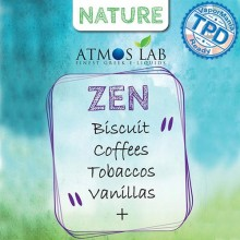 Atmos Lab Nature Zen 10ml