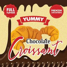 Big Mouth Yummy άρωμα Chocolate Croissant 10ml