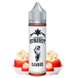Eleven Gunshot άρωμα One Shot Django 12ml (60ml)