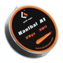 Geek Vape Kanthal A1 10m