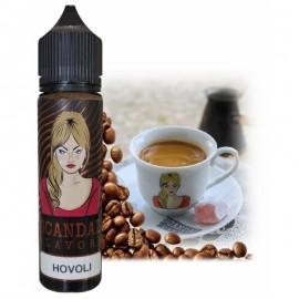Scandal flavors Hovoli