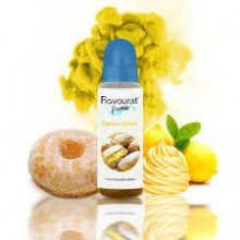 Flavourist Lemon Crush Premix 8ml