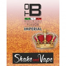 ToB Shake and Vape Imperial Aroma