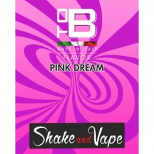 ToB Shake and Vape Pink Dream Aroma