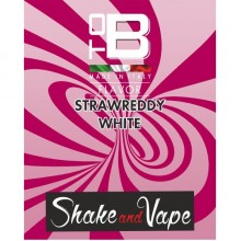ToB Shake and Vape Strawreddy White Aroma