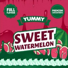 Big Mouth Yummy άρωμα Sweet Watermelon 10ml