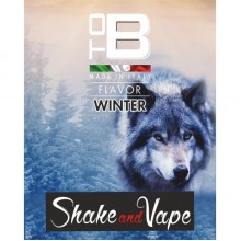 ToB Shake and Vape Winter Aroma