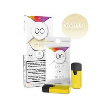 2x BO Caps Vanilla - 8mg-16mg Nicotine