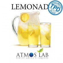 Atmos Lab Classic Lemonade 10ml