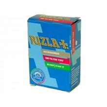 Φιλτράκια RIZLA SLIM 6mm 150 τεμ