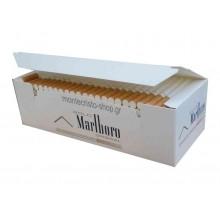 Άδεια τσιγάρα Marlboro Gold Original 200 τεμ