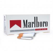 Άδεια τσιγάρα Marlboro κόκκινα 200 τεμαχίων