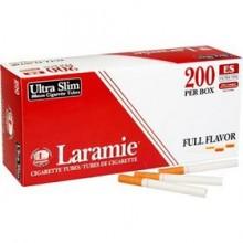 Τσιγαροσωλήνες Laramie Ultra Slim κουτί με 200 τεμ.